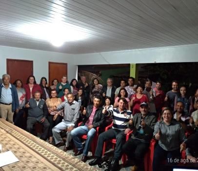 Anibelli Neto 15190 em Ubiratã