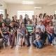 Anibelli Neto prestigia nova cooperativa de facção de roupas em Agudos do Sul