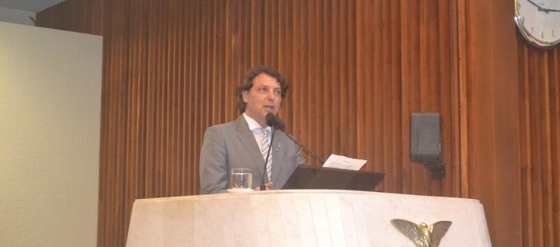 Micro e pequenas empresas:  Anibelli defende emenda que mantém isenção de ICMS