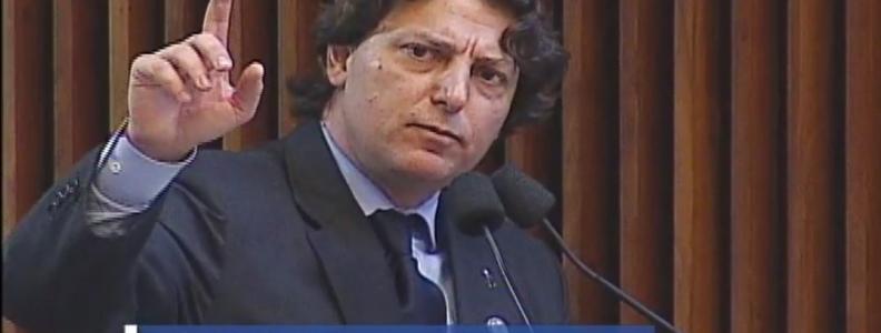 Anibelli Neto em defesa dos Produtores Rurais do Paraná
