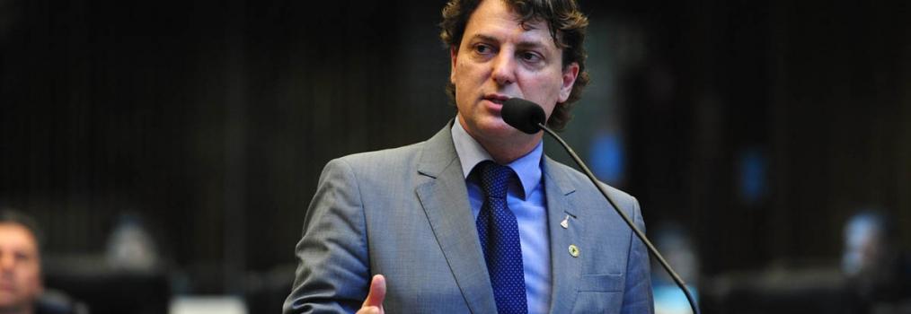 Projeto de Anibelli Neto destina recursos das concessionárias a Fundo de Saúde