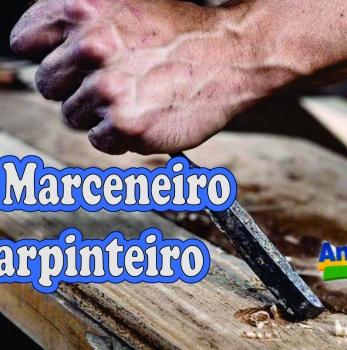 Dia do Carpinteiro e do Marceneiro