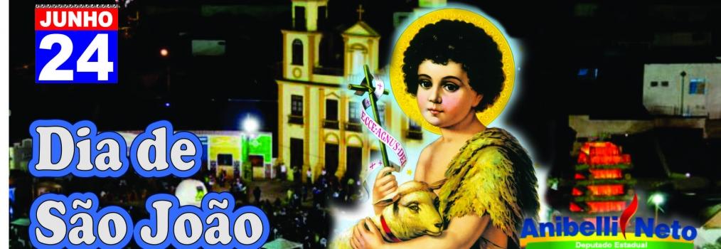 Dia de São João
