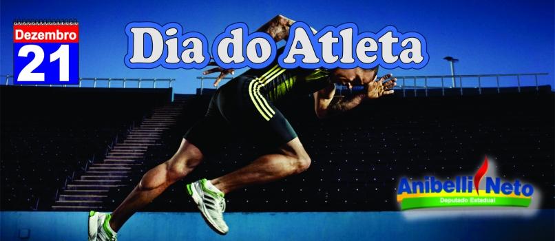 Dia do Atleta