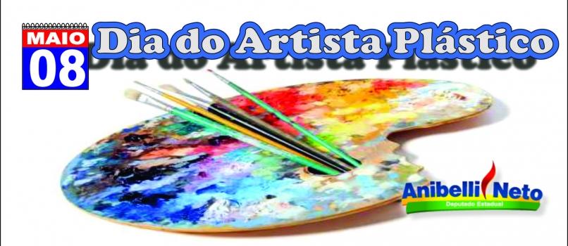 Dia do Artista Plástico