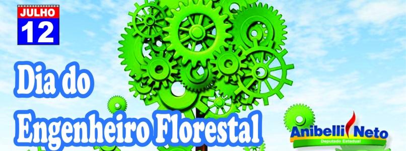 Dia do Engenheiro Florestal
