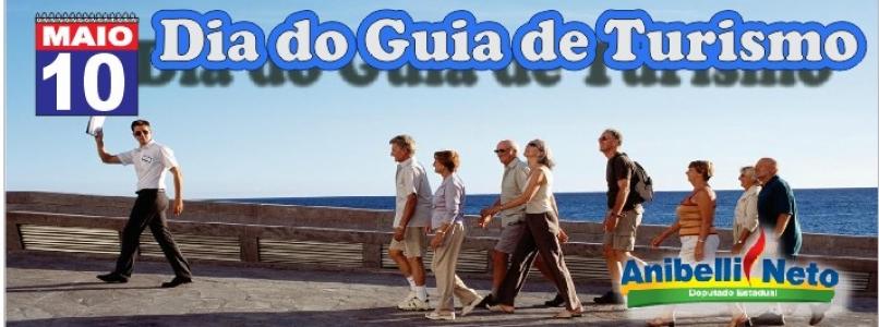 Dia do Guia de Turismo