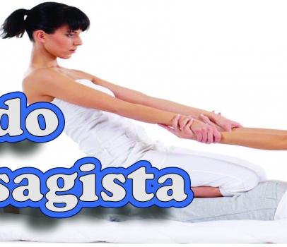 Dia do Massagista