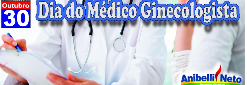 Dia do Ginecologista