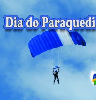 Dia do Paraquedista