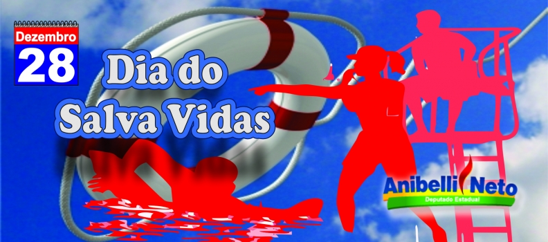 Dia do Salva-vidas