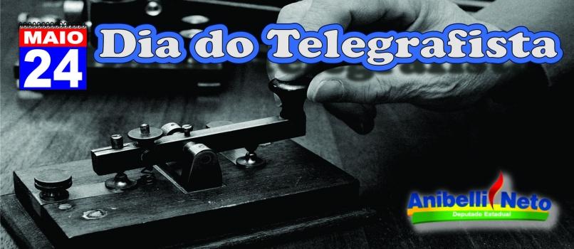 ODia do Telegrafista
