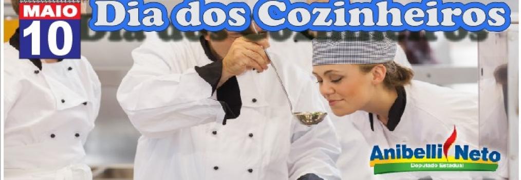 Dia da Cozinheira