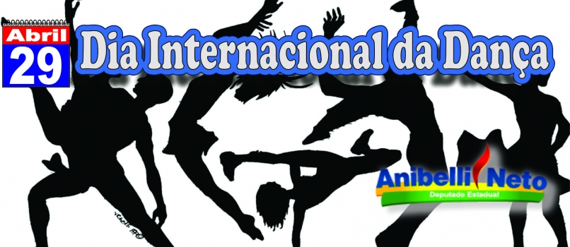 ODia Internacional da Dança