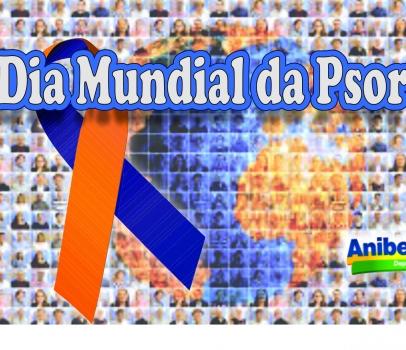 Dia Mundial da Psoríase