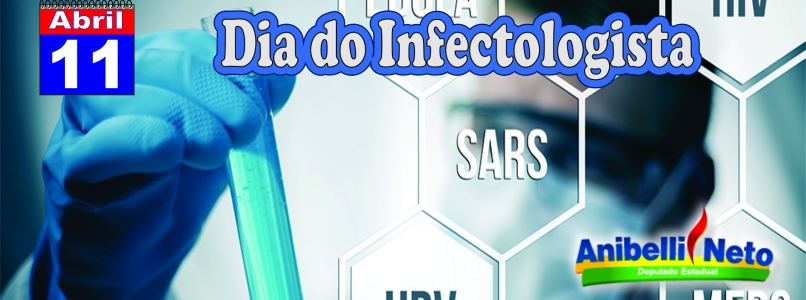 Dia do Infectologista